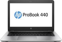 HP 440 G4 i5-7200U W10H 256/8GB/14       Y8B24E Portatīvais dators