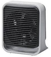 Steba E-VENT 1 Stand-Heizlufter silver / black Klimata iekārta