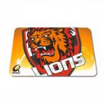 CT Lions Large L.E. Pro gaming peles paliknis