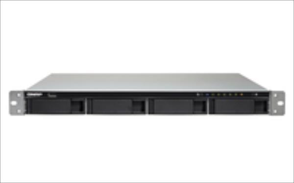 NAS QNAP TS-463U-4G 4x0HDD 4GB   2.0GHz 4xLAN 2xUSB3.0