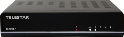 DIGIBIT TELESTAR R1 Sat to IP Router uztvērējs