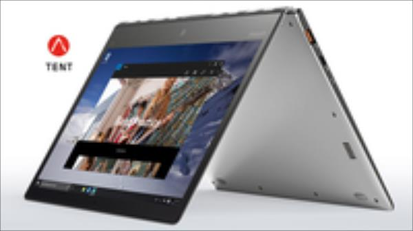 Lenovo Yoga 900S-12ISK 80ML001WGE W10 Portatīvais dators
