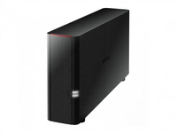 BUFFALO LinkStation 210 2TB NAS Ārējais cietais disks