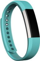 Fitbit Alta Aktivitats - und Schlafarmband Large teal sporta pulkstenis, pulsometrs
