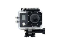 Sandberg ActionCam 4K Waterproof + WiFi Video Kameras