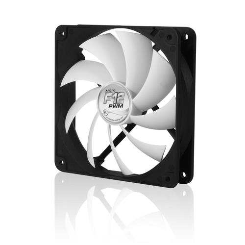 Arctic fan Arctic F12 PWM (120x120x25 mm) dzesētājs, ventilators