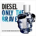 Diesel Only the Brave 75ml Vīriešu Smaržas