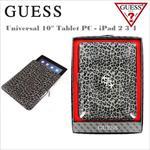GUESS GUSL10LEGR Universal 10