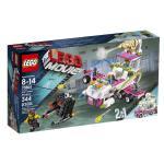 LEGO Ice Cream Machine V29 70804 LEGO konstruktors