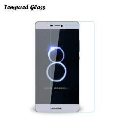 Tempered Glass Extreeme Shock Aizsargplēve-stikls Huawei P8 Lite (EU Blister) aizsargplēve ekrānam mobilajiem telefoniem