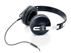 Headset Genius HS-M435, Mobile, In-line controller austiņas