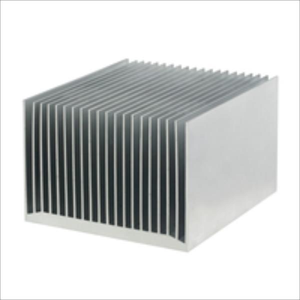 ARCTIC Alpine 11 Passive 775/1150/1155/1156 dzesētājs, ventilators