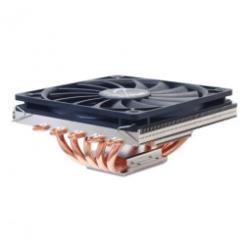 Scythe SCBSK-2100 Big Shuriken 2 Rev. B CPU-cooler dzesētājs, ventilators