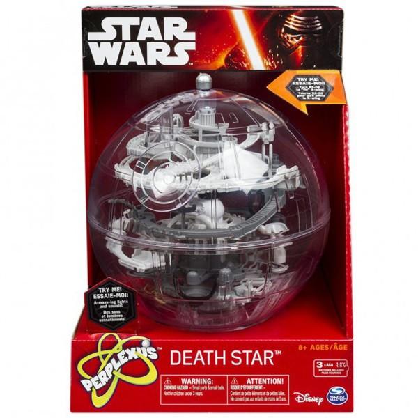 Spin Master Star Wars Perplexus (SPIN-34239) galda spēle