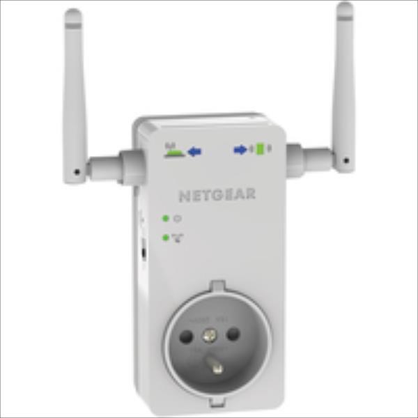 Netgear WN3100RP WiFi N300 1x10/100 Access point