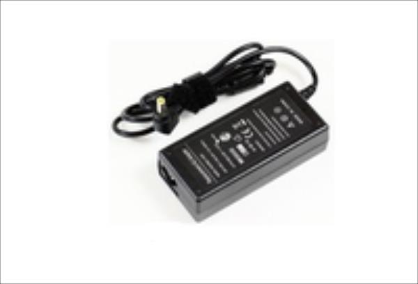 MicroBattery 19V 3.42A 65W Plug: 5.52.5 AC Adapter for HP/Compaq AP15AD17,  FIU:12-0185, 180676-001, F1781A, PA3917U-1ACA, EXA 1208EH, FRU54 portatīvo datoru lādētājs