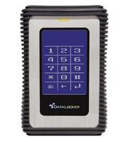 Dysk zewnetrzny Origin Storage Datalocker 3, 256GB (DL256SSDV32F) Ārējais cietais disks