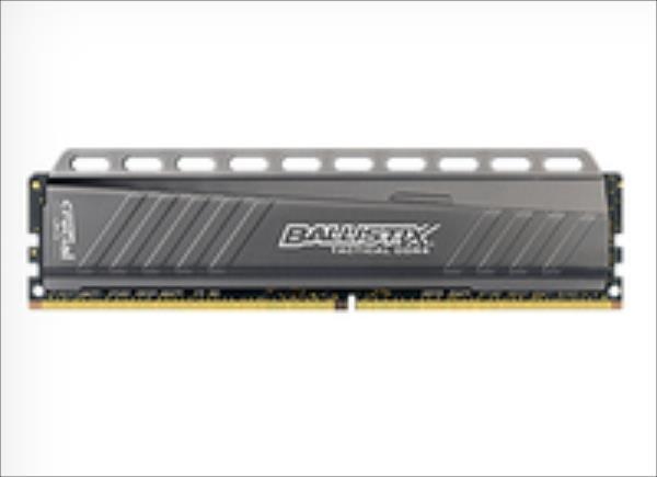 Crucial Ballistix Tactical 4GB DDR4 2666MHz RAM CL16 DIMM operatīvā atmiņa