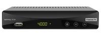 DIGITALBOX DVB-T2 IMPERIAL T2 IR, Freenet uztvērējs