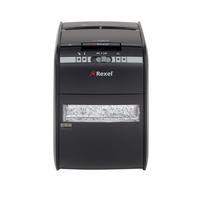 REXEL Auto+ 90X papīra smalcinātājs