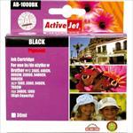 Action ActiveJet AB-1000BK Black kārtridžs