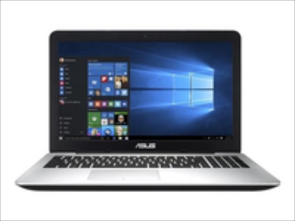 ASUS X555UB-XO253R Notebook 15.6 Zoll HD i5-6200U 8GB 128GB SSD 940M Portatīvais dators