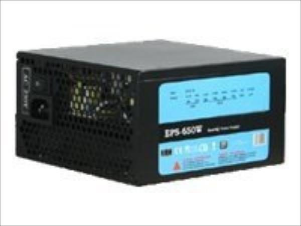 PSU  650W Energon EPS-650W AktivPFC Barošanas bloks, PSU