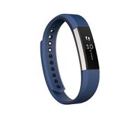 Fitbit Alta Fitness Armband S Blau sporta pulkstenis