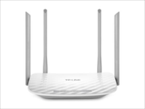 TP-Link Archer C25 AC900  Wireless Dual Band Router WiFi Rūteris