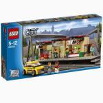 LEGO Train Station V29 60050 LEGO konstruktors