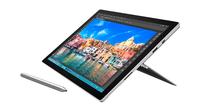 Microsoft Surface Pro 4, 1 TB i7 12 Win10 Pro Planšetdators