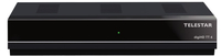 TELESTAR DVB-T2 digiHD TT4, HDMI,Scart uztvērējs