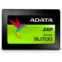 Adata SSD SU700, 120GB, SATA III  2.5'', 560/520MB/s, 3D NAND SSD disks