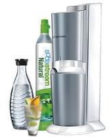 Sodastream Crystal Premium weisz