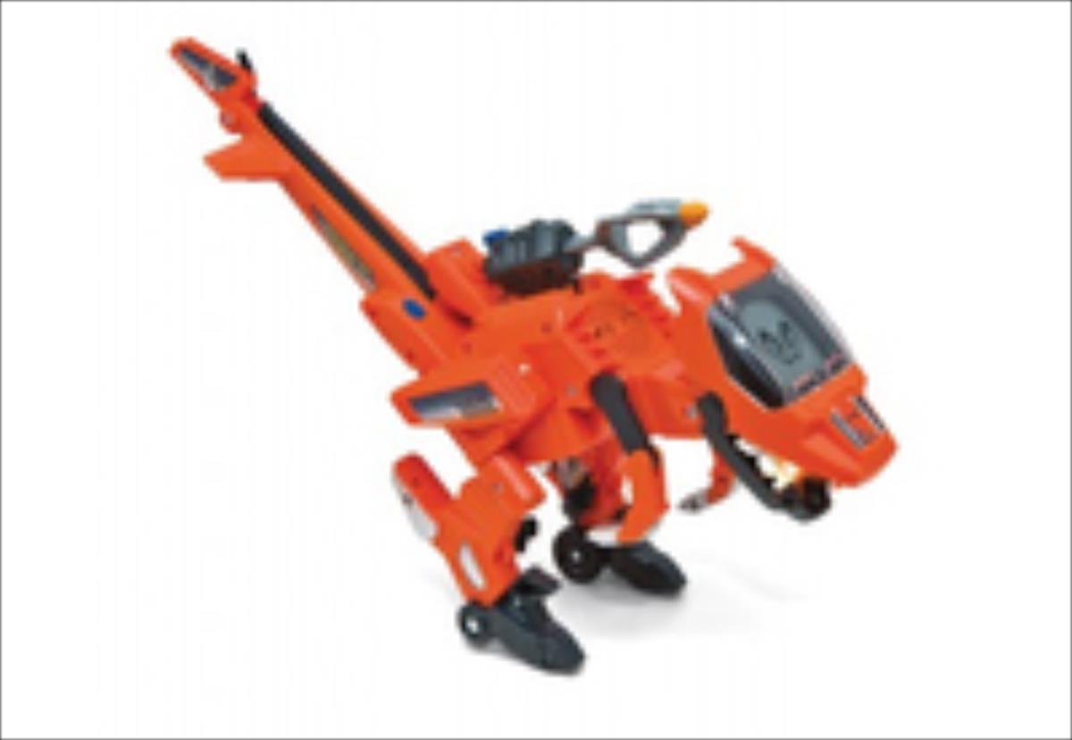 Vtech Switch & Go Dinos - Velociraptor 80-141404 bērnu rotaļlieta