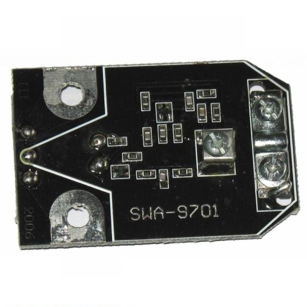 TV ant. signāla platj.pastiprinātājs SWA-9701 (ANT0068) antena