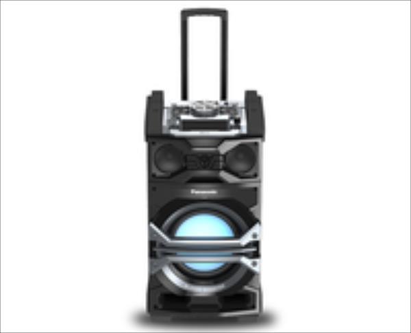 Audio system Panasonic SC-CMAX5E-K magnetola