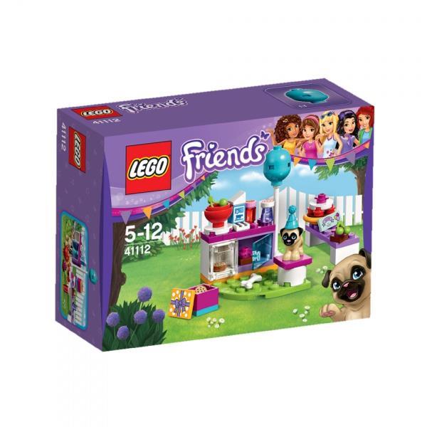 LEGO Friends Party Cakes 41112 LEGO konstruktors