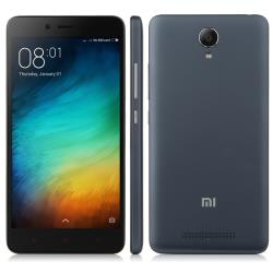 Xiaomi Redmi Note 2 16GB DS graphite Mobilais Telefons