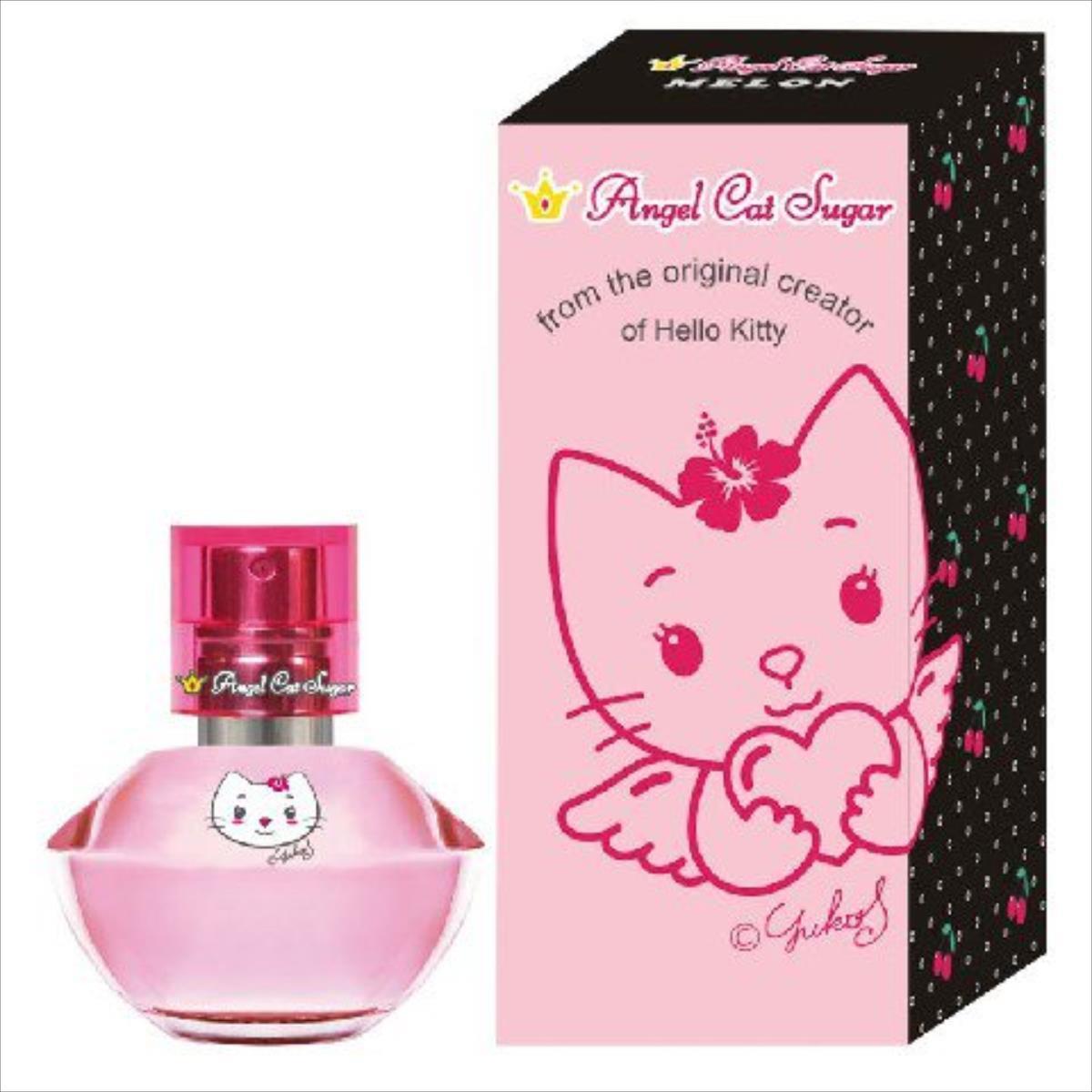 La Rive  for Kids Angel Cat Sugar Melon 20ml - 586500 Bērnu smaržas