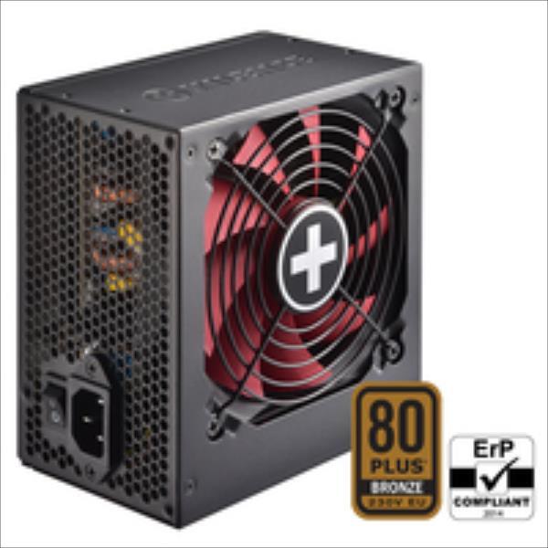 Xilence ATX 2.4 Power Supply (PSU) 430W Black 80 PLUS Bronze Barošanas bloks, PSU
