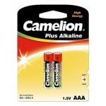 Camelion Plus Alkaline AAA (LR03), 2-pack Baterija