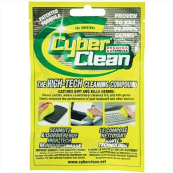 Cyber Clean, autosalonam, 80g/maisiņā auto kopšanai