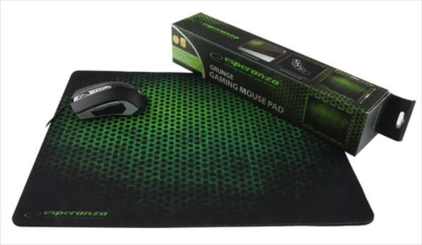 ESPERANZA GAMING Mouse Pad EA146G  |440 x 354 x 4 mm | peles paliknis