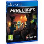 Sony GAME MINECRAFT//PS4 PAL SONY spēle
