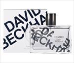 David Beckham Homme 75ml Vīriešu Smaržas