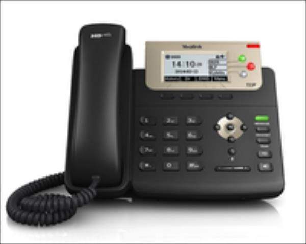 Yealink SIP-T23P IP Telefon IP telefonija