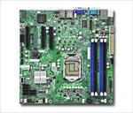 SERVER MB C202 S1155 MATX/MBD-X9SCL-F-O SUPERMICRO Serveru aksesuāri