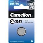 Camelion Lithium Button celles 3V CR2032 1pc Baterija
