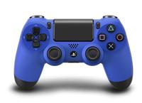 Sony DualShock 4 Wireless Controller PlayStation 4 PS4 (blue) spēļu konsoles gampad